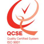 QCSE Systems Logo